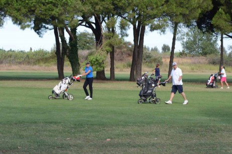 15e Trophée de Golf LISA - Saint-Cyprien - 16 septembre 2018 - Lions Club