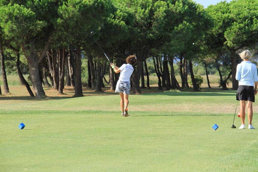 15e Trophée de golf LISA - 16 septembre 2108 - Lions Club - Saint-Cyprien